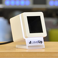 LevelUp Scanner